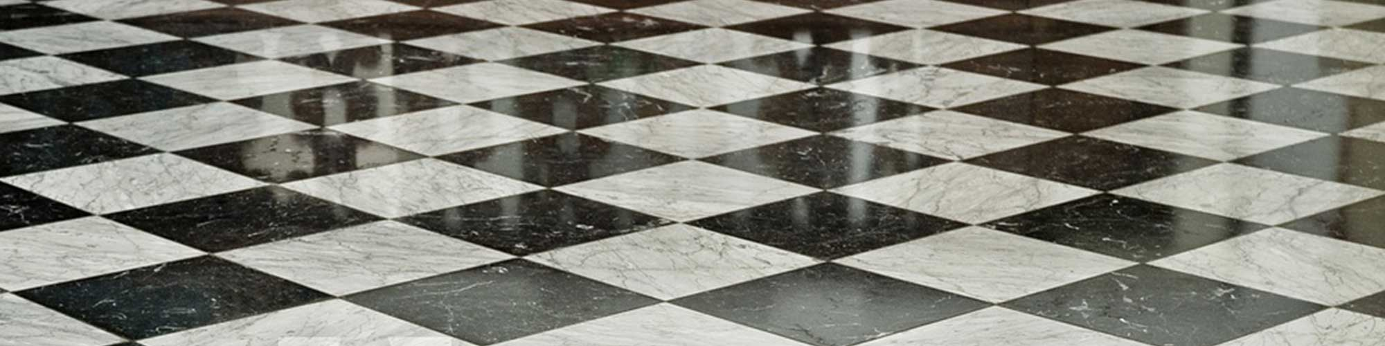 Commercial Tile Floors