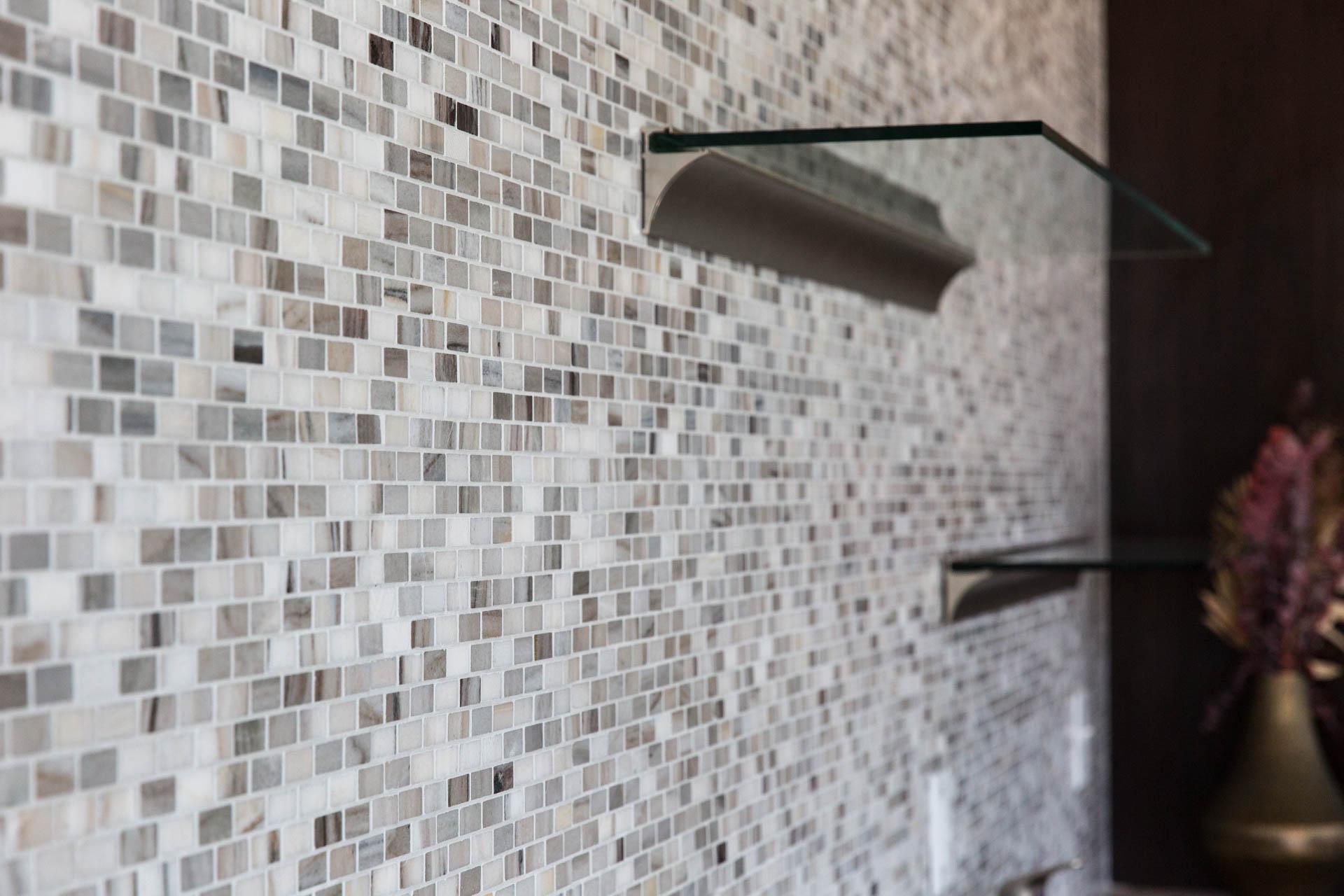 Decorative Tile Installer