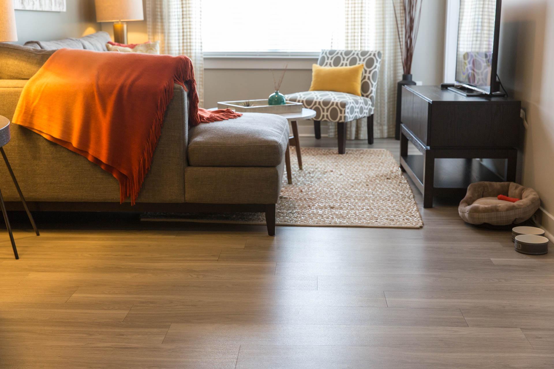 Flooring Supplier