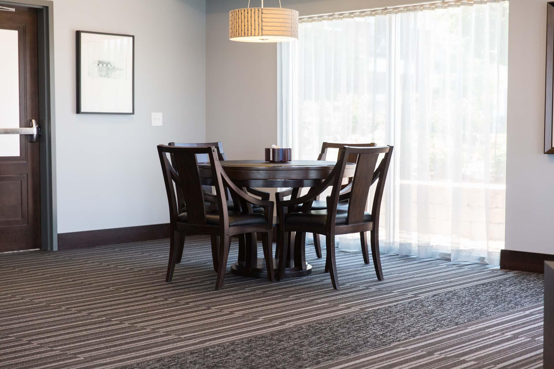 Lifing Room Flooring Ideas
