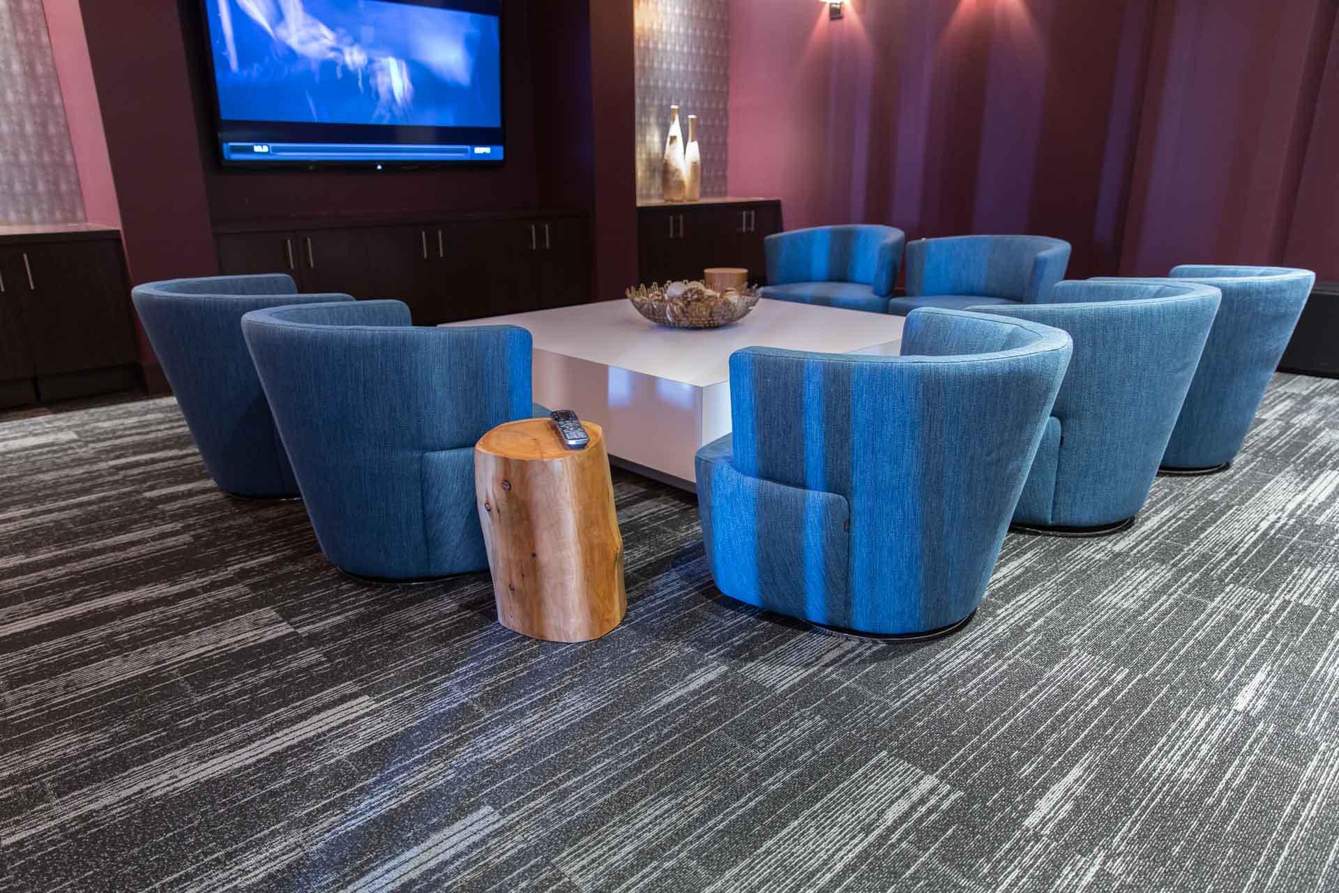 Meeting Room Carpeting