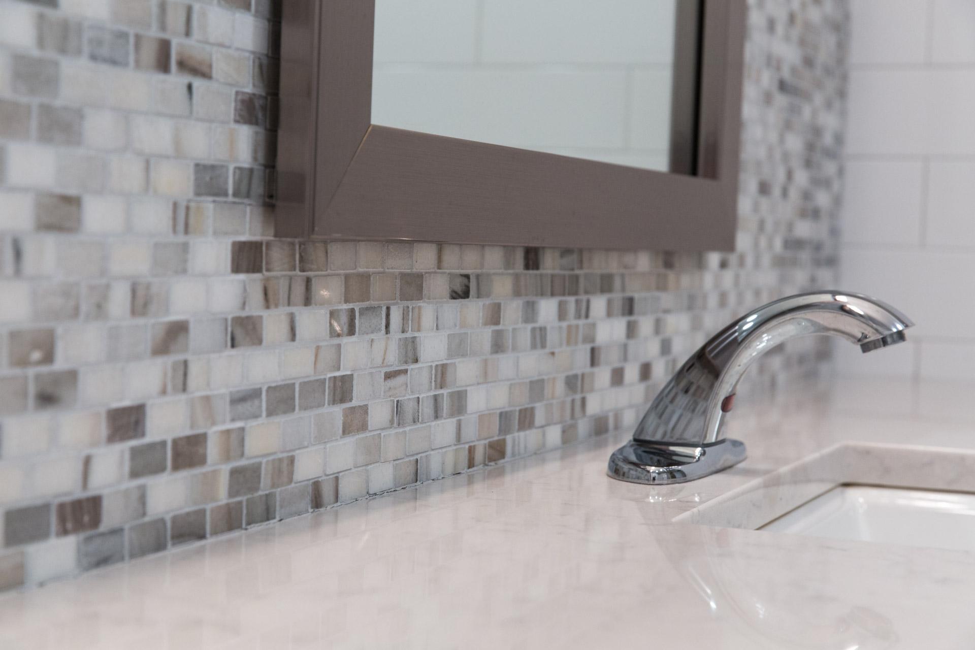 Tile for Backsplash