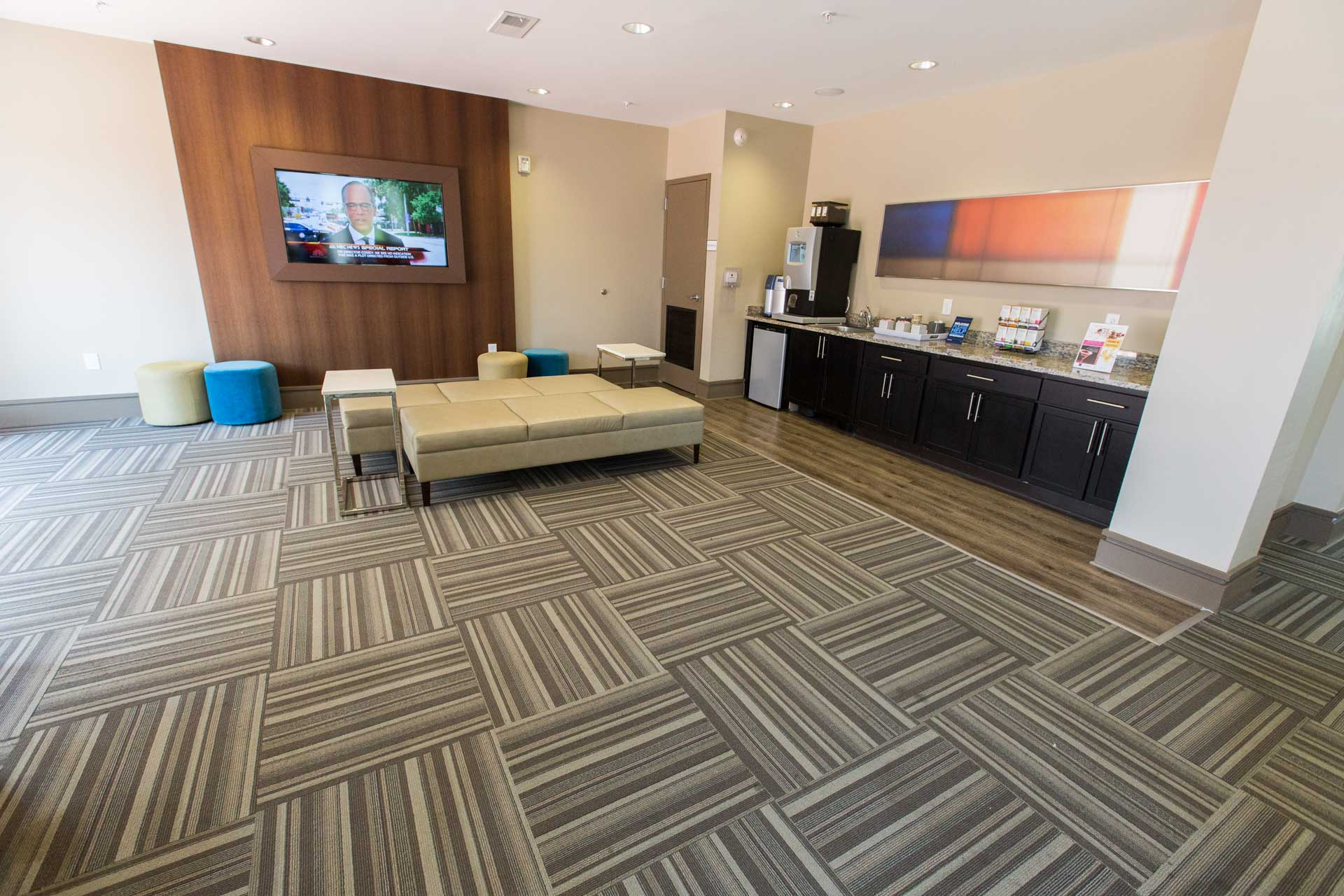 Wholesale Carpet Tiles