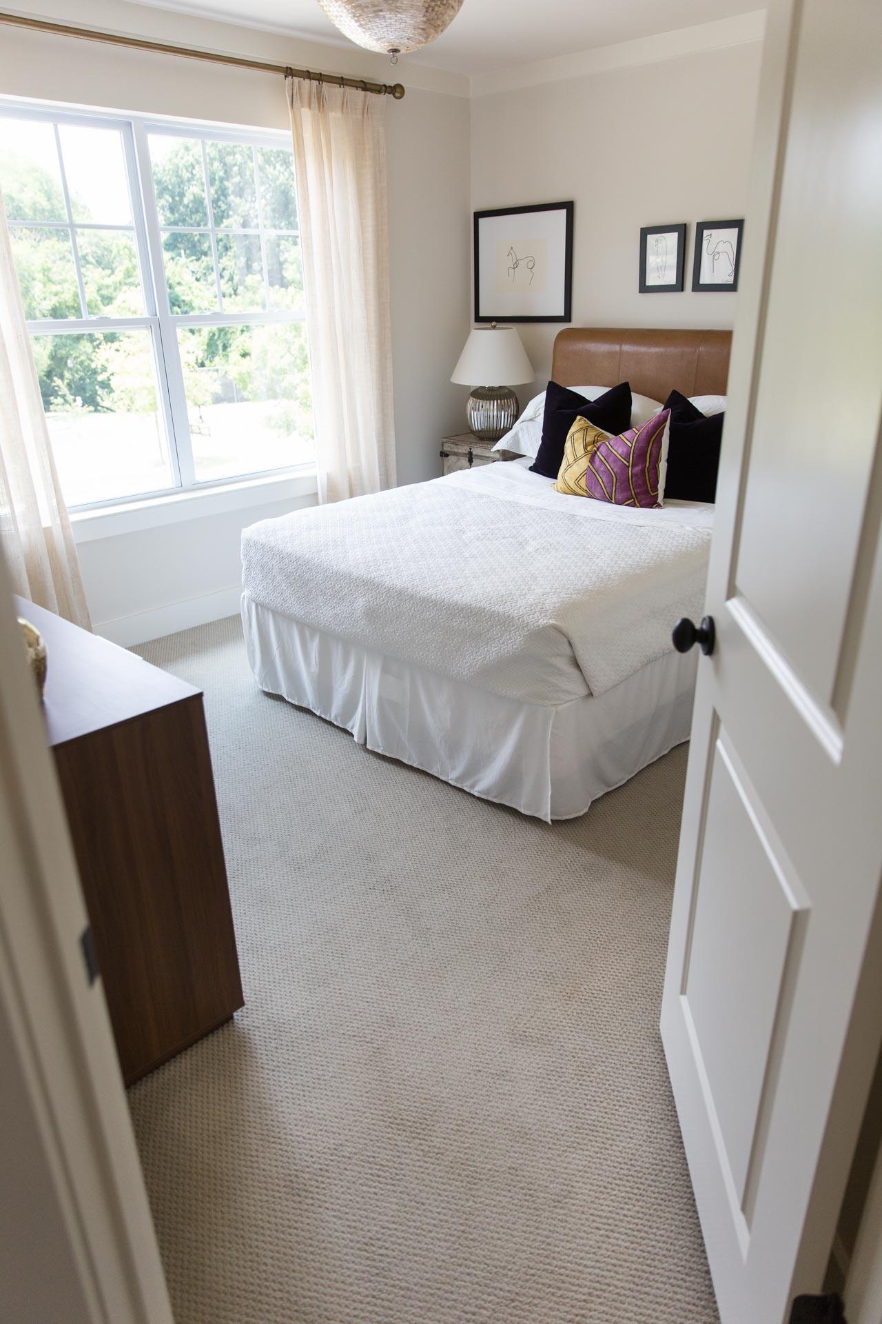 Apartment Carpeting